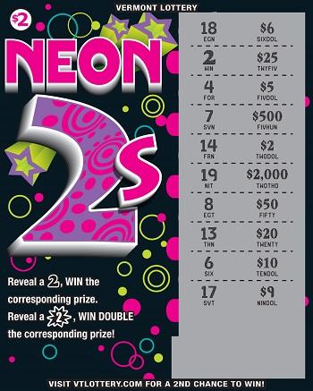 Neon 2s