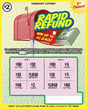 Rapid Refund