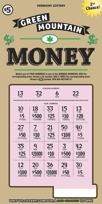 Green Mountain Money