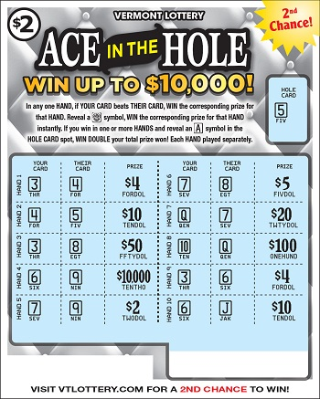 ACE IN THE HOLE UNCOVERED