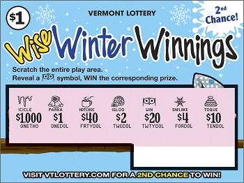 Wise Winter Winnings