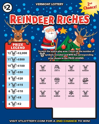 Reindeer Riches