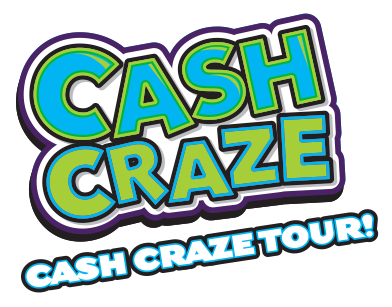 Cash Craze Summer Tour