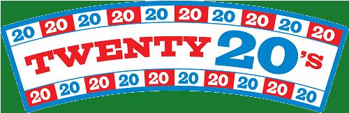 Twenty 20s