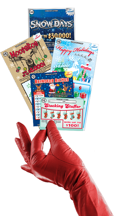 Holiday Instant Tickets