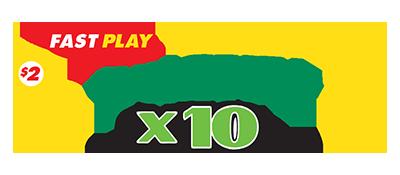 LUCKY X 10