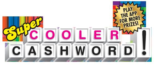Super Cooler Cashword