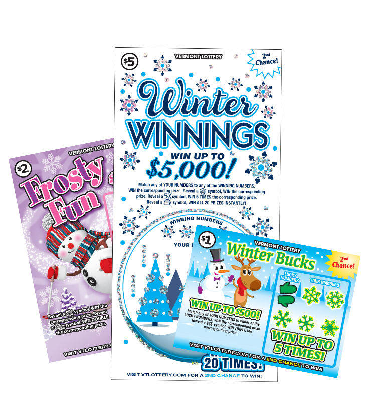 Winter Instant games