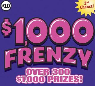 1000 frenzy