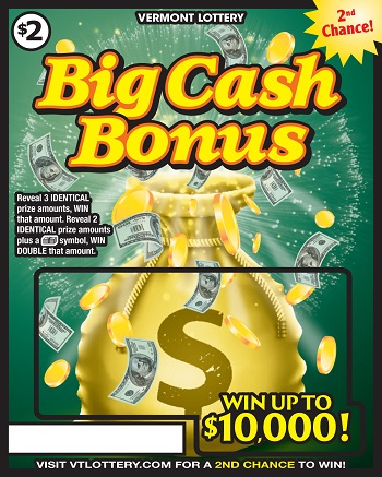 Big Cash Bonus