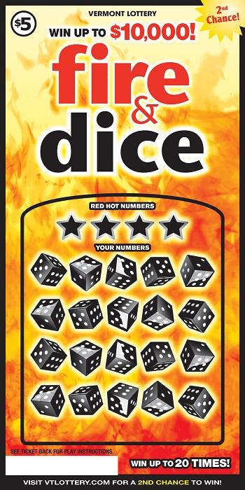 Fire & Dice