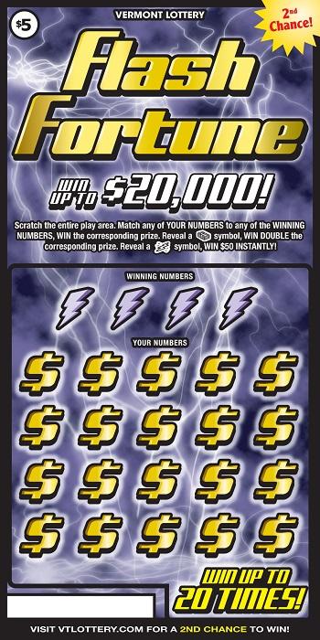 Flash Fortune