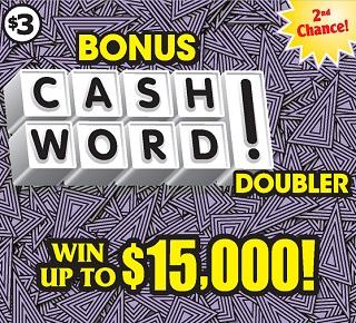 Bonus Cashword Doubler