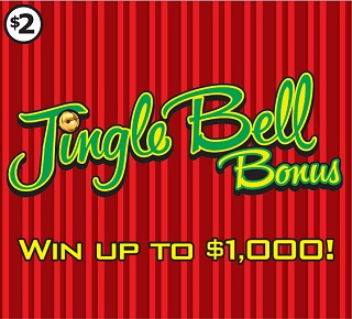 Jingle Bell Bonus
