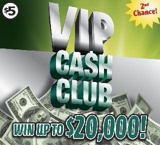 VIP Ca$h Club