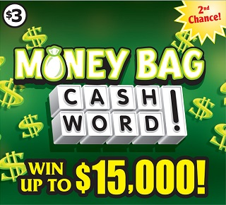 Money Bag Cashword