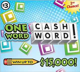 One Word Cashword