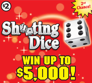 Shooting Dice
