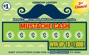 Mustache Cash