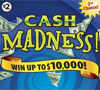 Cash Madness