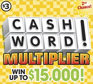 Cashword Multiplier