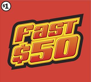 Fast $50