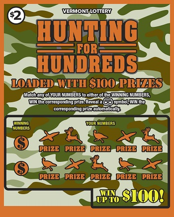 Hunting for Hundreds