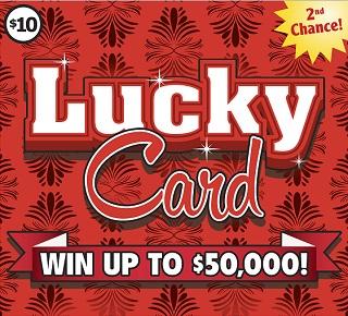 Lucky Card