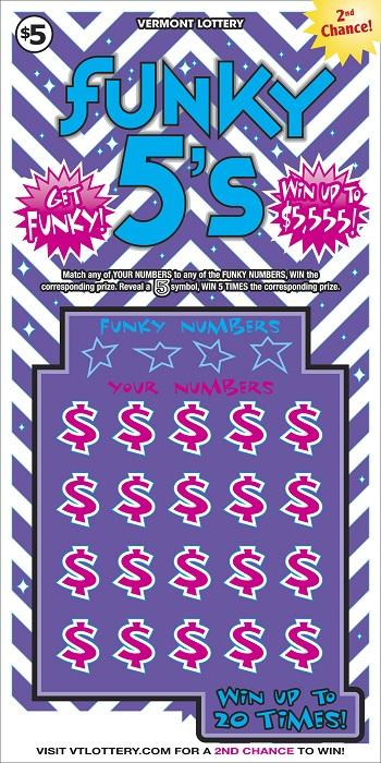 Funky 5's