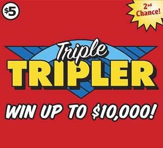 Triple Tripler