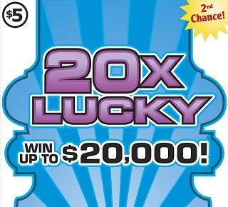 20X Lucky