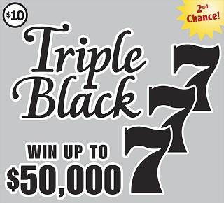 Triple Black 777
