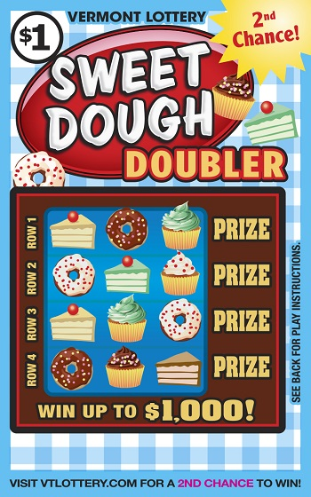 Sweet Dough Doubler