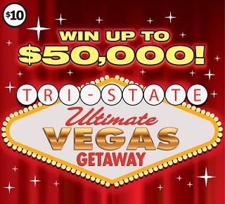 Tri-State Ultimate Vegas Getaway
