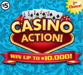 Casino Action!