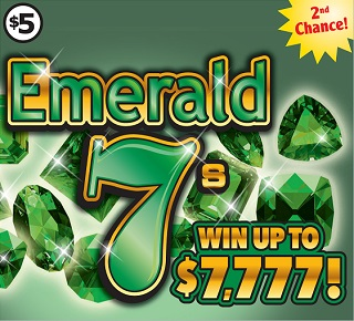 Emerald 7s