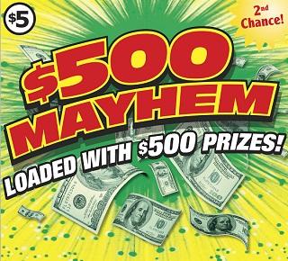 $500 Mayhem