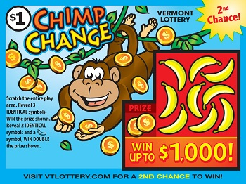 Chimp Change