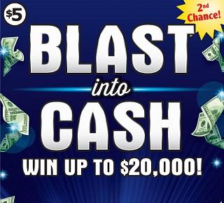 Blast into Cash