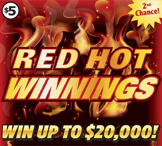 Red Hot Winnings