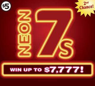 Neon 7s