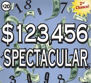 $123,456 Spectacular
