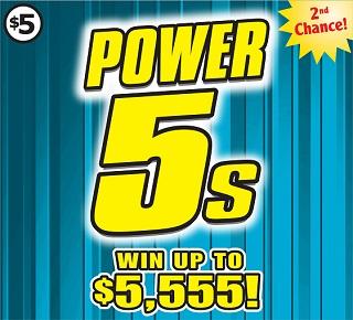 Power 5s