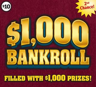 $1,000 Bankroll