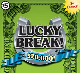 Lucky Break!