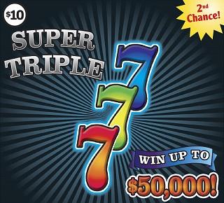 Super Triple 777