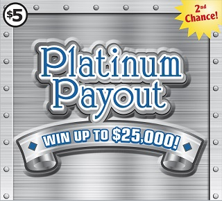 Platinum Payout