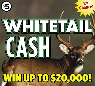 Whitetail Cash