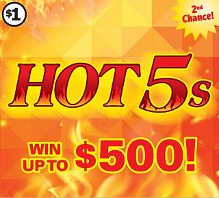 Hot 5s