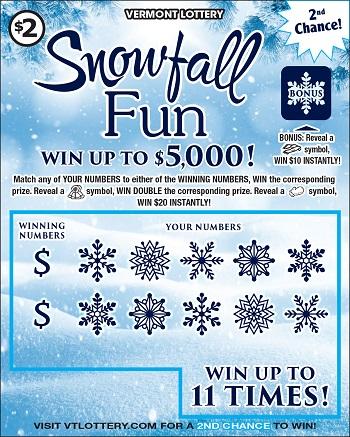 Snowfall Fun